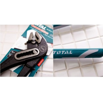 """Cleste papagal - 10"""" / 250mm - Cr-V Total (INDUSTRIAL)"""