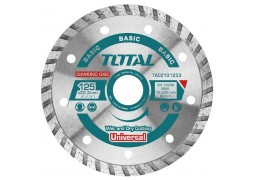Disc diamant taiere beton - TURBO - 125mm