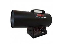 Aeroterma gaz Zobo ZB-G60A, Putere 11.7kw / 14.7kw / 17.6kw, 500 Mc/h 230 V