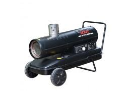 Tun de caldura pe motorina cu ardere indirecta. Putere 30kW, Zobo ZB-H100