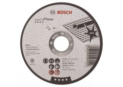 Disc Bosch taiere inox 115x2 (2 608 600 093)