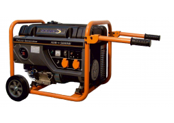 Generator de curent open frame benzina Stager GG 6300W